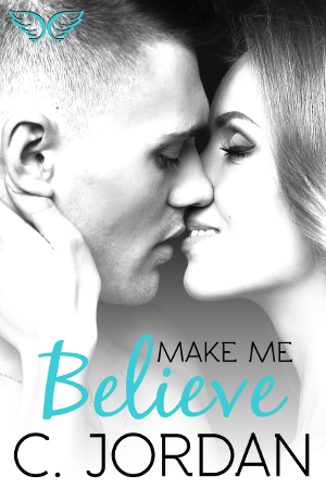 Make Me Believe cover