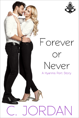 Forever or Never cover