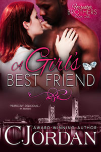 A Girls Best Friend cover