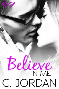 Believe In Me cover