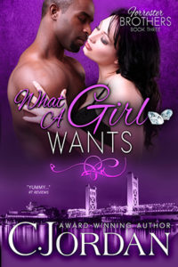 What a Girl Wants cover